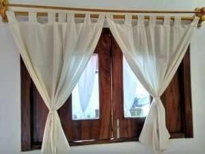 """Window – """"La Casa de Sirena"""" - Beach House Room - Treasure by The Sea Resort"""