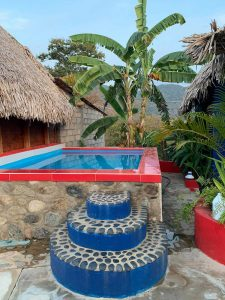One-of-2-Pools-in-the-common-area-on-Happy-Hill---Treasure-by-the-Sea-Resort