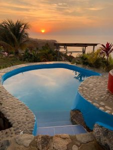 Second-of-2-Pools-in-the-common-area-on-Happy-Hill---Treasure-by-the-Sea-Resort