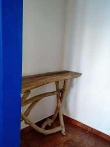 """Shelf – """"El Delfin"""" - Beach House Room - Treasure by The Sea Resort"""