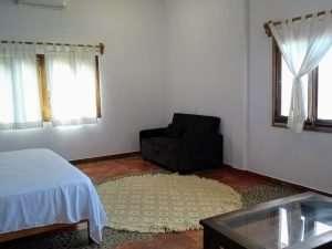 "Couch & Extra Space – ""El Delfin"" - Beach House Room - Treasure by The Sea Resort"